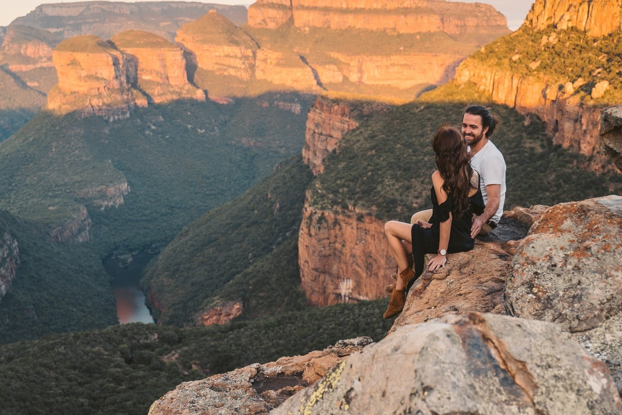Top 5 Places to Propose in South Dakota